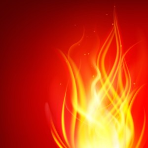 kotle Drgon oheň