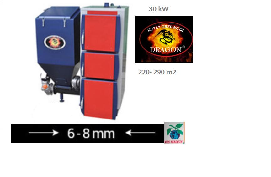 DRAGON- DUO 30 kW